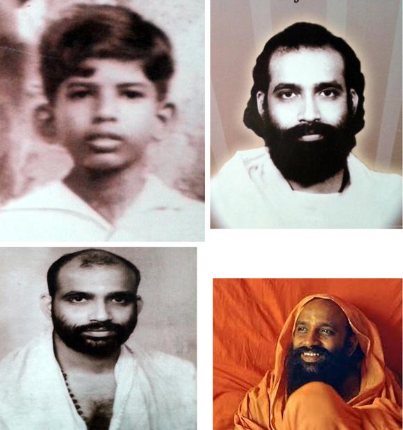 Swami_Dayananda_Saraswati-childhood